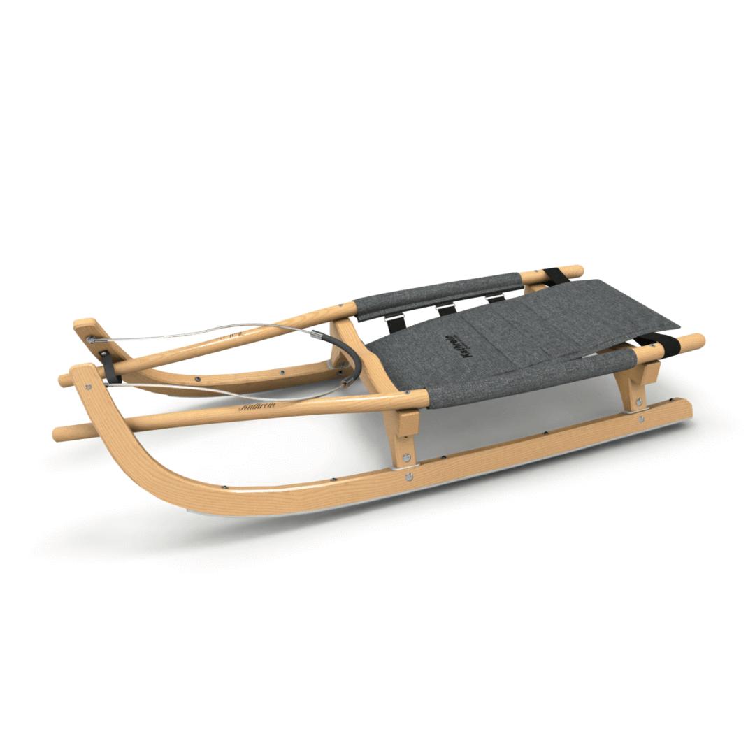 Powerslide Kaze Suv 150: Rodel-Verkauf Zweisitzer-Rennsportrodel