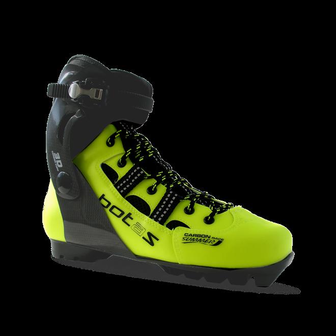 Powerslide Kaze Suv 150: Rollski-Schuhe Botas Skate Carbon Summer