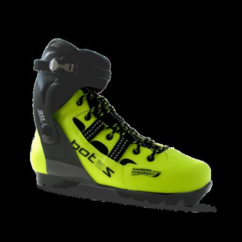 ActiveOutdoor Rollski Schuhe Botas Skate Carbon Summer Verkauf vlDsE